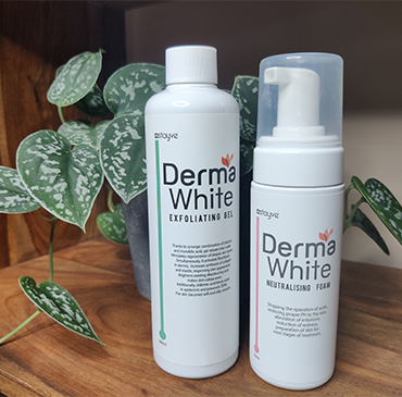 Derma White - Produit